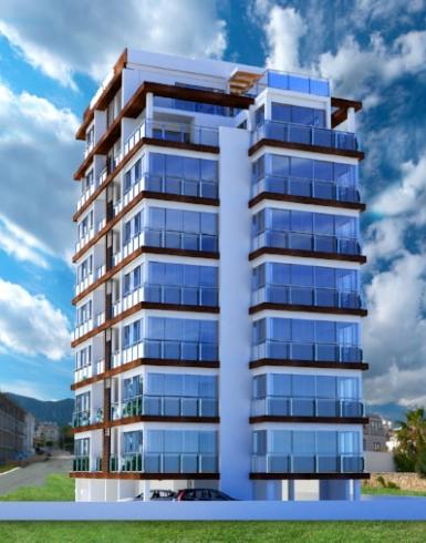 Avrasya Tower