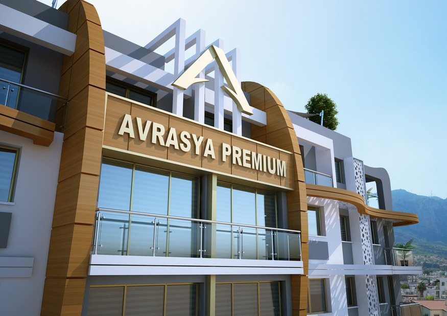 Avrasya Premium