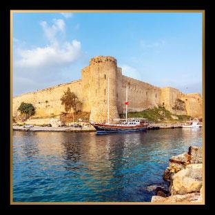 kıbrıs-girne-liman