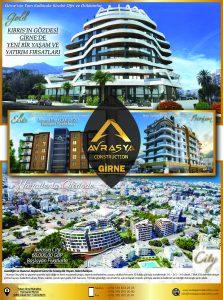 Avrasya Construction Tanıtım
